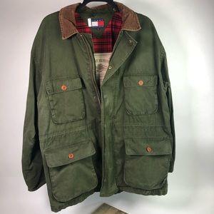 Vintage 90's Tommy Hilfiger jacket.